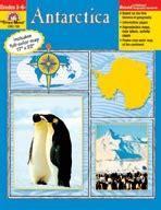 5 themes of geography antarctica geography units antarctica enhanced ebook evan moor