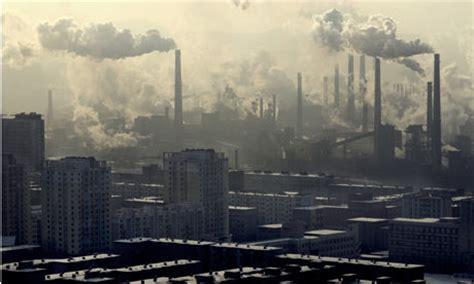 environmental issues in china | china sucks