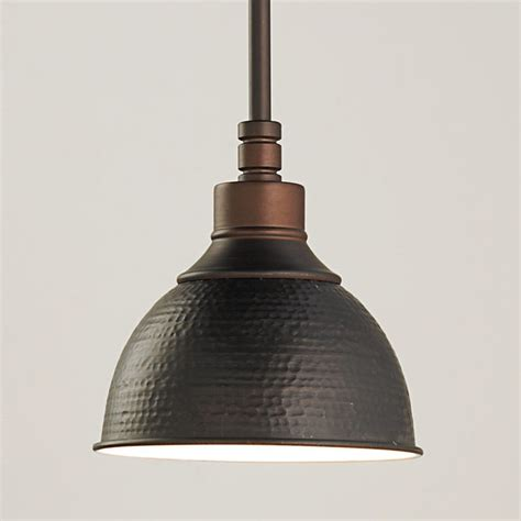 Hammered Metal Pendant Light Small Hammered Metal Pendant Light Shades Of Light