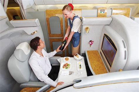 en primera plana clase las mejores aerol 237 neas y su servicio de primera clase