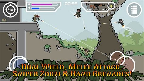 doodle new update walkthrough doodle army 2 mini militia mod v2 2 9 pro pack unlocked