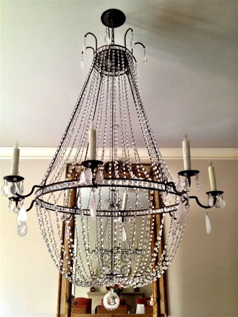 Houston Chandeliers Custom Made Crystal Chandelier Customize Crystals And