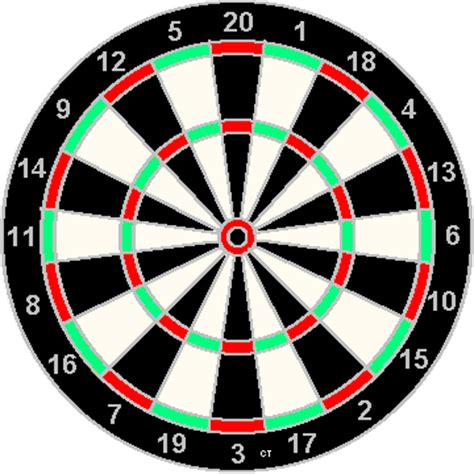 printable dart board targets pin printable dart board shooting targets cousin unboxing