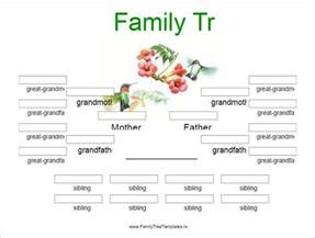 family tree information template family tree templates free premium creative template