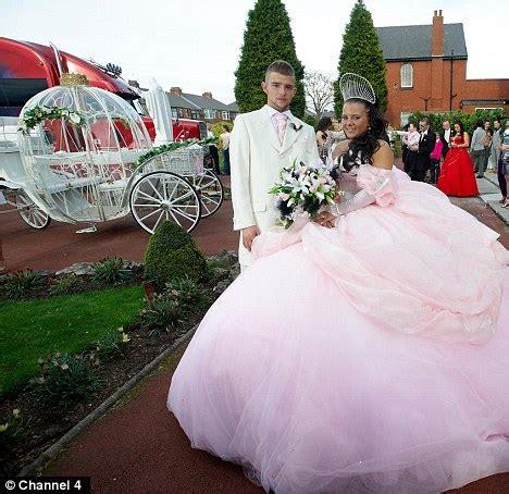 Big Fat Gypsy Weddings star Sam Norton reveals she is