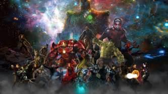 Infinity War Infinity War Il Trailer Arriver 224 Prima Della