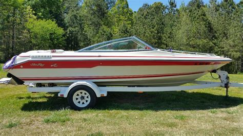 sea ray boats for sale in the usa sea ray 180 1990 for sale for 500 boats from usa