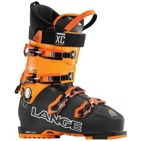 mens ski boot sale lange xc 100 ski boots on sale powder7 ski shop
