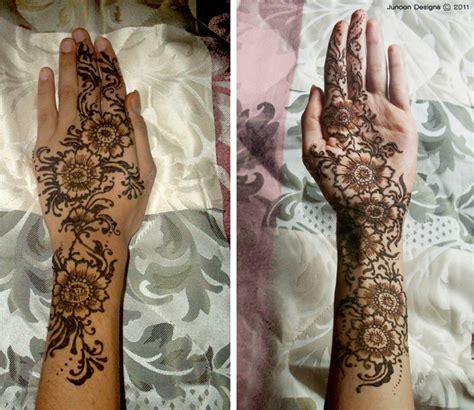 full hand tattoo fil