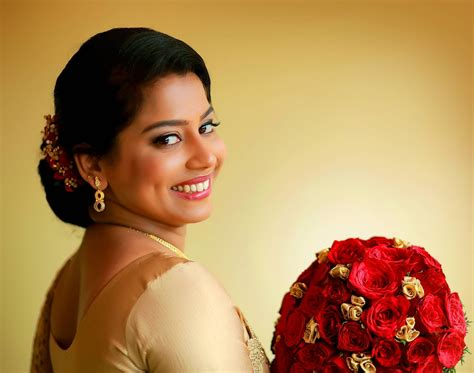 Wedding Hairstyles Kerala Christian Brides by Kerala Christian Brides Hairstyles Www Pixshark