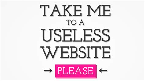 On Useless Corporate Websites by The Useless Web A Collection Of The World S Most