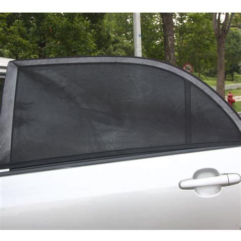 window shade cover professional 2pcs adjustable car window sun shades uv