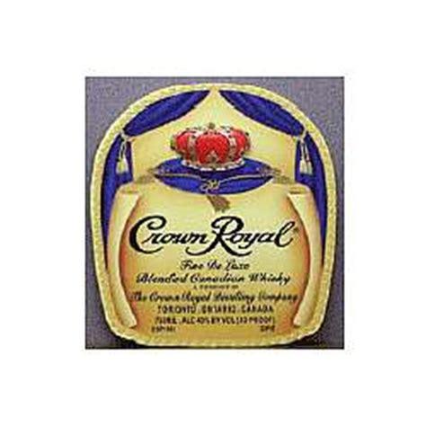 printable crown royal label crown royal label 3d resin wall art findgift com