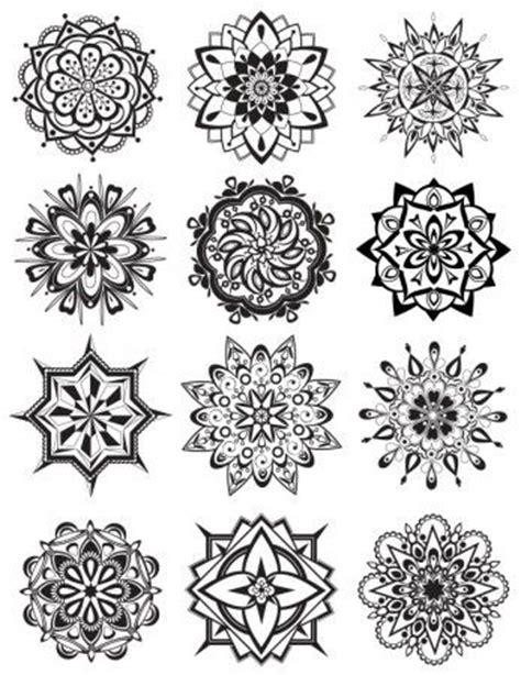 mandala tattoo coloring pages mandala coloring pages mandalas mandala malvorlagen und