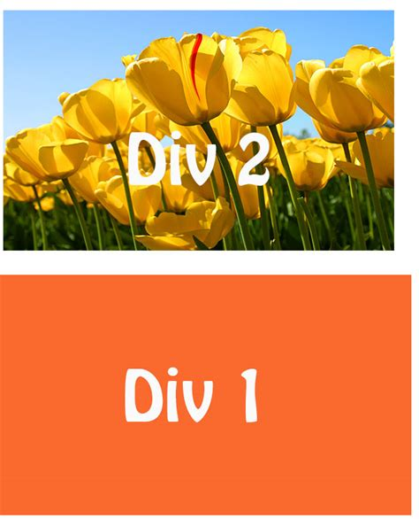 get div position javascript inter changing the position of div when