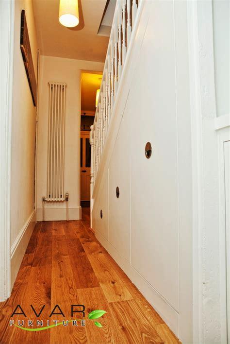 ƹӝʒ stairs storage ideas gallery 10