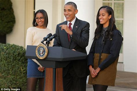 sasha obama boyfriend obama says he s relaxed about his daughters dating