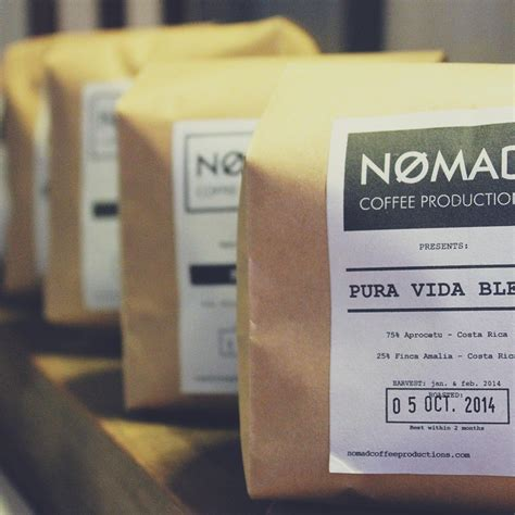 Nomad Coffee the 4 caf 233 s leading the new coffee culture in barcelona