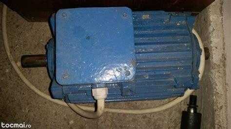 Motor Trifazic De Vanzare by Vand Motor Electric Trifazat Brick7 Vanzare