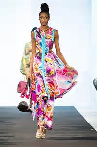 Existe t il une mode africaine