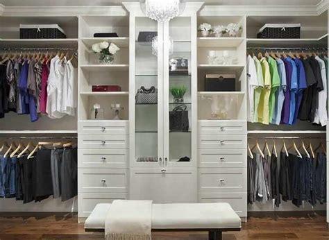 vestidores de dormitorios como hacer un vestidor moderno y peque 241 o mundodecoracion