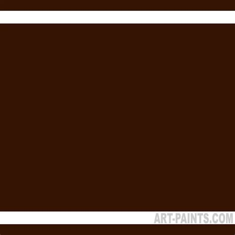 what color is umber burnt umber academy acrylic paints c024 burnt umber