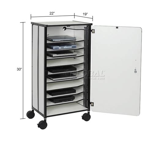 laptop charging shelf shelf laptop shelf charging station computer furniture laptop charging carts cabinets