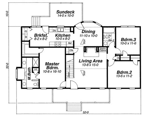 split bedroom ranch with bonus 3653dk 1st floor master compact comfort 9230vs 1st floor master suite bonus