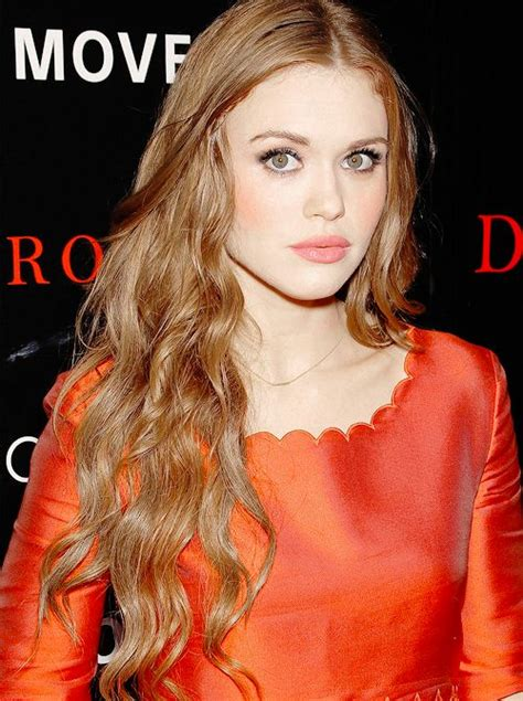 holland roden blonde hair 198 best holland roden ت images on pinterest