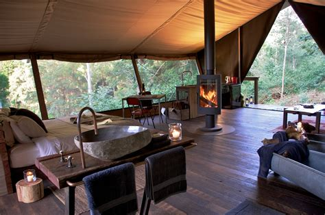 gling qld intimacy in luxe tents near brisbane gold