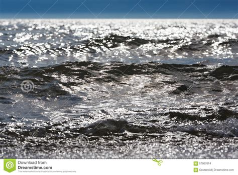 the sea close by sea wave close up stock photo image 57907014