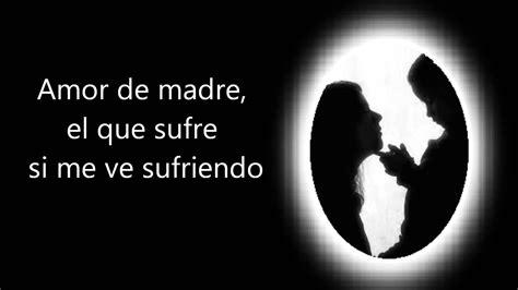 imagenes de amor para victor amor de madre victor manuelle letra youtube