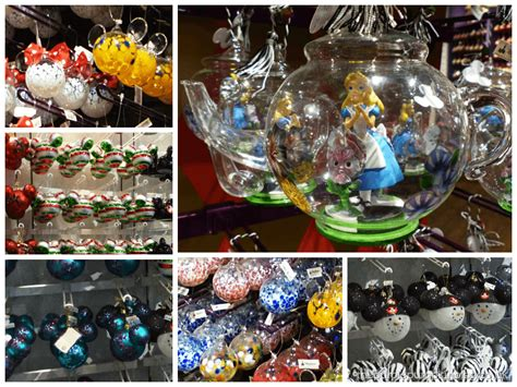 disney christmas tree decorations uk