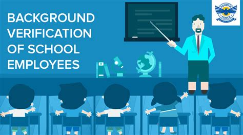 Background Check For School Employees Employment Background Verification In Mumbai Fourth