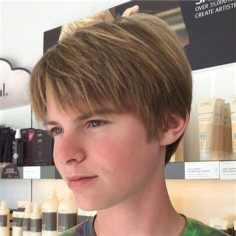 1000 ideas about teen boy hairstyles on pinterest teen ideas about teenage hairstyles boys cute hairstyles for