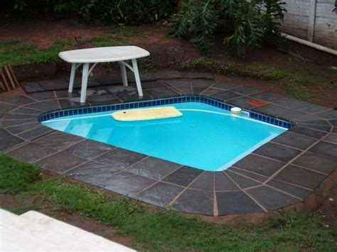 splash pool ideas 27 best pool landscaping on a budget homesthetics images