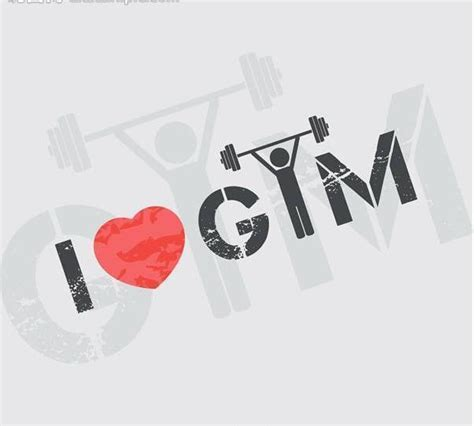 imagenes i love gym 健身设计图片模板下载 图片编号 13273088 体育运动图标 图标 我图网weili ooopic com