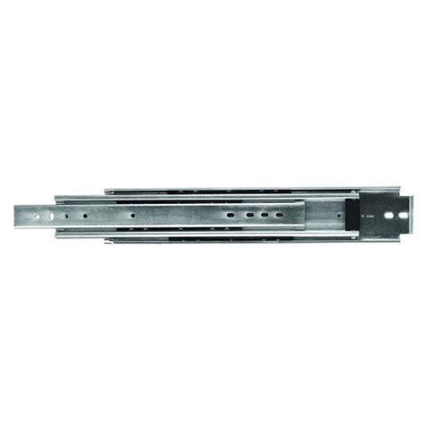 kv drawer slides knape vogt kv 8900 full extension side mounted drawer
