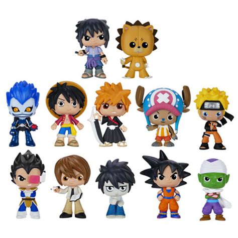 best mystery toyzmag 187 best of anime series 2 mystery minis