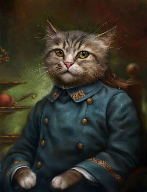 painting cats royal cats in classical paintings we interviewed the