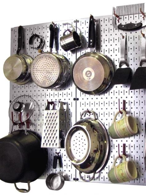 Rak Panci Alat Dapur 7 cara agar dapur yang kecil bisa menyimpan banyak alat