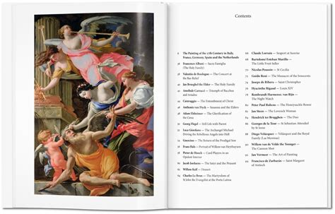 libro baroque basic art series baroque basic art series andreas prater hermann bauer ingo f walther book album folio
