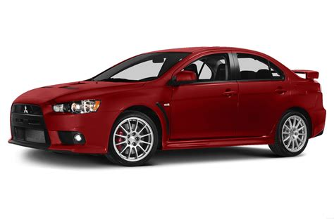 lancer mitsubishi 2013 2013 mitsubishi lancer evolution price photos reviews