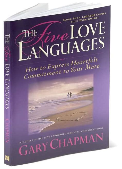 libro the 5 love languages the five love languages