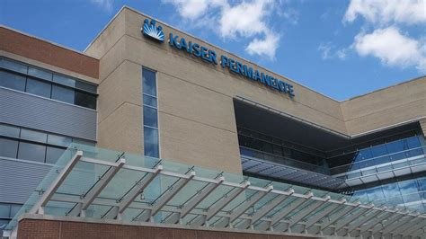 Kaiser Pharmacist by Kaiser Permanente Plans New Center In Arundel Continues Expanding Baltimore