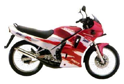 Lu Philips Sepeda Motor sepeda motor suzuki yang pernah diproduksi di indonesia
