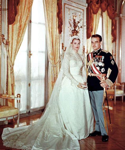 hochzeitskleid grace kelly os 12 melhores vestidos tradicionais de noivas famosas