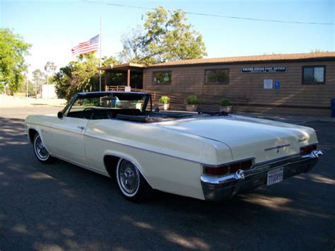 1964 impala for sale in california 1964 chevy impala convertible for sale in california html