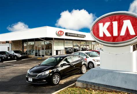 Find Kia Dealer Shawnee Mission Kia Shawnee Ks 66202 Car Dealership