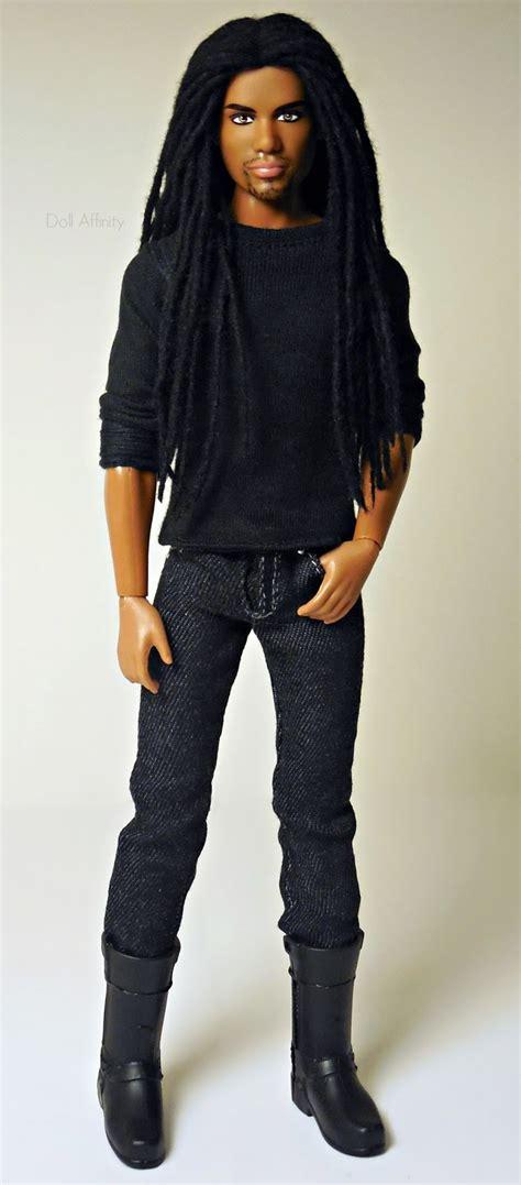 black doll with dreads doll affinity dreadlocks and kawaii